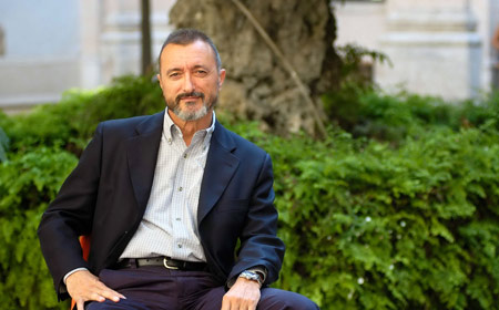 ArturoPerezReverte