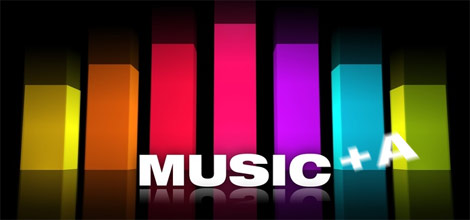 Music+A