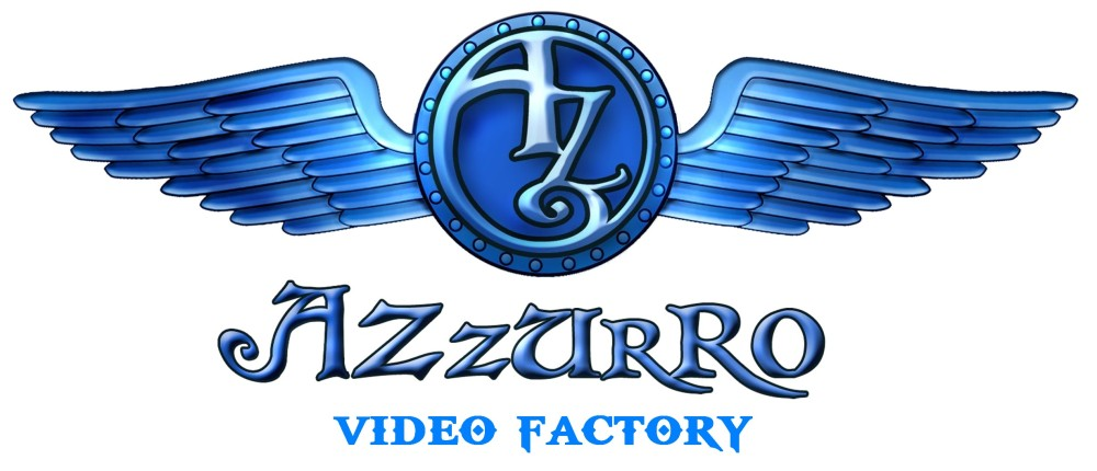 Azzurro Video Factory, últimas creaciones