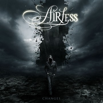 "Portada de ""Changes"" de Airless."
