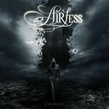 "Portada de ""Changes"" de Airless."