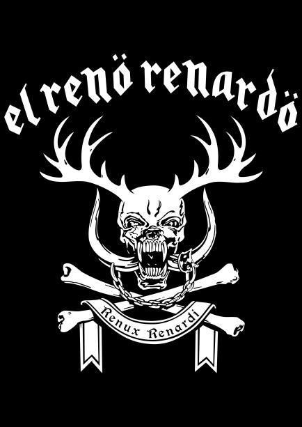EL RENO RENARDO logo
