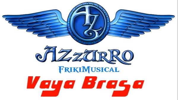 Logo Vaya Brasa