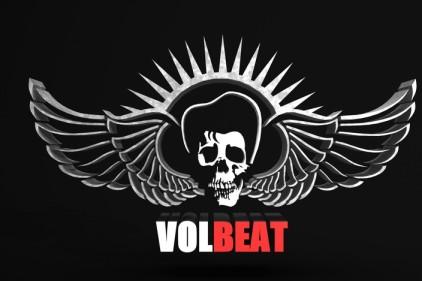 Logo Volbeat